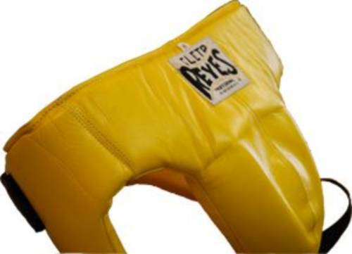 Cleto Reyes Traditional Foul Protector - Yellow